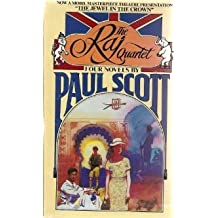 The Raj Quartet Boxed Set: The Jewel in the Crown; The Day of the Scorpion; The Towers of Silence; A Division of the Spoils