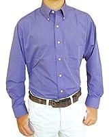 Arrow Men's Wrinkle Free Long Sleeve Shirt