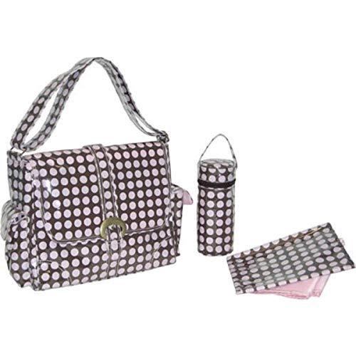 [カレンコム] メンズ ビジネス系 Laminated Buckle Bag [並行輸入品] B07DJ24DZM  One-Size
