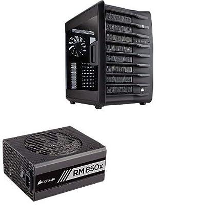 finest selection 05da8 07113 Amazon.com: Corsair Carbide Series Air 740 - High Airflow ATX Cube ...