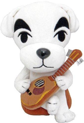 9d5c7b0dd0da6f Amazon.com: Sanei Animal Crossing New Leaf: KK Slider/Totakeke 7 ...