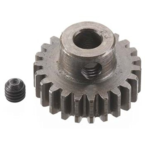 Robinson Racing 8723 Hard 5Mm Bore(.8) Pinion 23T