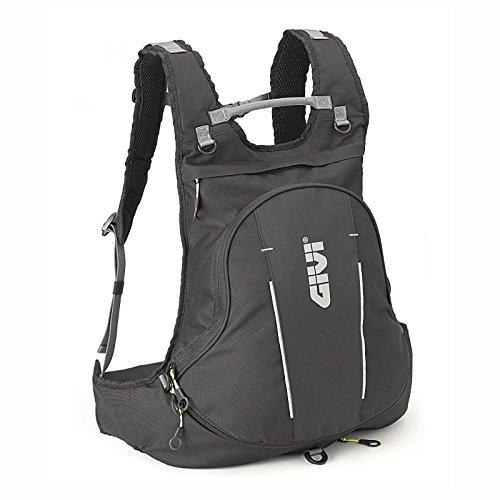 Motorbike Backpack Moto Guzzi V11 Le Mans GIVI EA104B 22 liters black
