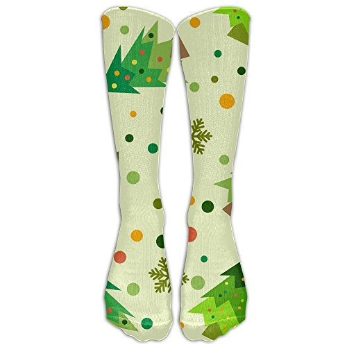 Great Christmas Fashion Stylish Comfortable Soft Stockings For Girls And Women Easy To Clean