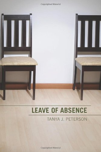 Learn more about the book, Book Review: Leave of Absence