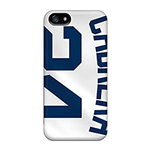 JasonPelletier Iphone 5/5s High Quality Hard Phone Cases Provide Private Custom Trendy Detroit Tigers Pictures [SGZ16986hNsm]