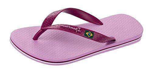 Ipanema Brazil II Flip Flops Mujeres / Sandalias Purple