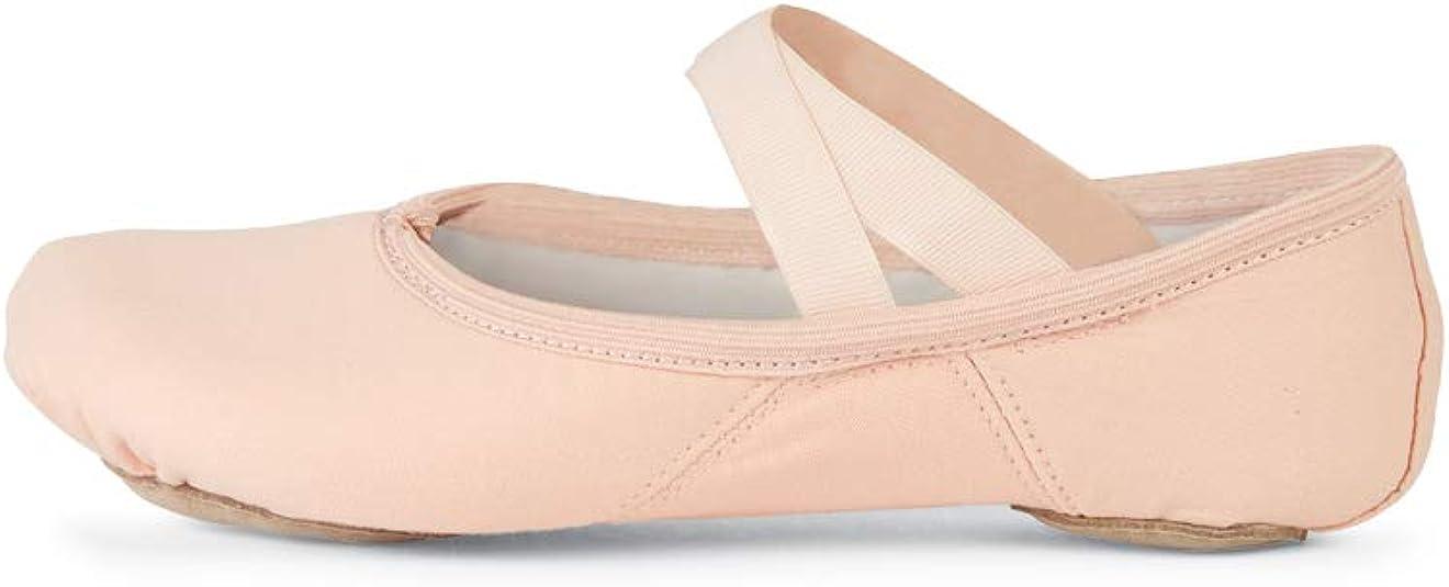 Balera Adult Ballet Shoe Stretch Canvas