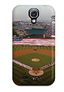 Marcella C. Rodriguez's Shop New Style anaheim angels MLB Sports & Colleges best Samsung Galaxy S4 cases