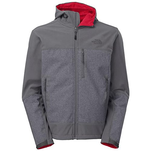 Price comparison product image The North Face Apex Bionic Hoodie Soft Shell Jacket