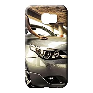 samsung galaxy s6 edge Appearance Plastic Protective Cases phone carrying case cover Aston martin Luxury car logo super