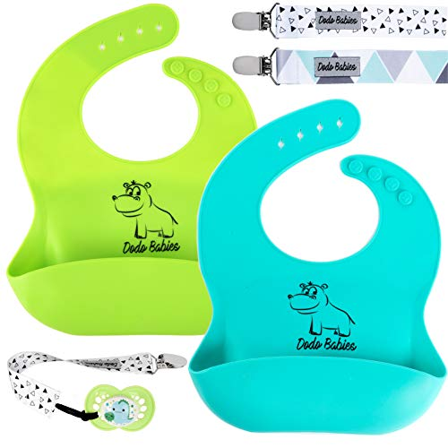 Silicone Dodo Babies Waterproof Excellent product image