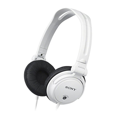 Sony MDR-V150 Over-ear White