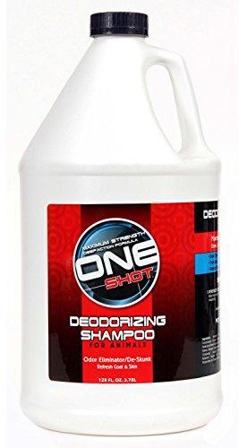 Best Shot Deodorizing Pet Shampoo