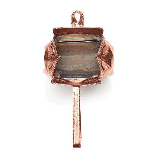 Gretchen, Poschette giorno donna Oro Copper Metallic