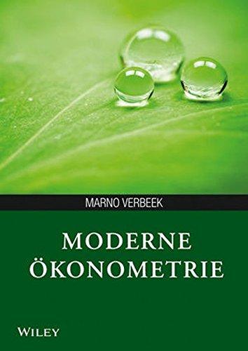 Moderne Ökonometrie
