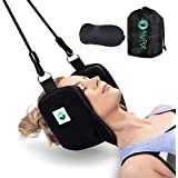 Cervical Neck Traction Device by NeckFix for...