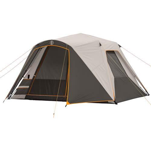 政策サイトラインアデレードブッシュネル USA直輸入 シールドシリーズ 6人用 インスタント キャビンテント Bushnell Shield Series 11' x 9' Instant Cabin Tent Sleeps 6 (並行輸入品)