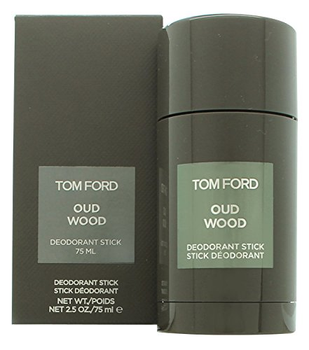 Tom Ford Private Blend Oud Wood Deodorant Stick - Ford Tom Collection Mens