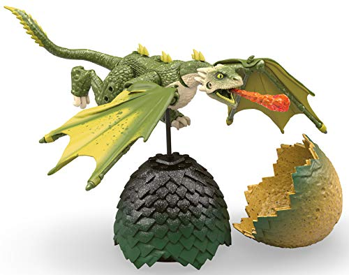 Game of Thrones: Rhaegal Building Set - Mega Construx from Mega Brands