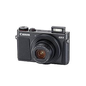 Flashandfocus.com 41bk24bhxJL._SS300_ Canon PowerShot G9 X Mark II Compact Digital Camera w/ 1 Inch Sensor and 3inch LCD - Wi-Fi, NFC, & Bluetooth Enabled…