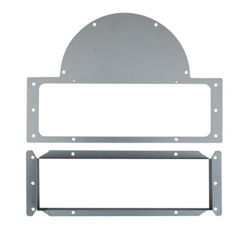 Windster WS-38RVK Rear-Vent Kit for WS-38RK Range Hoods, NA Rear Vent