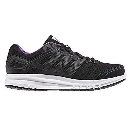 Adidas - Duramo 6 K - Color: Black - Size: 2.5