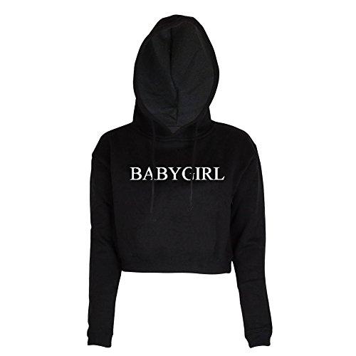 YITAN Womens Sleeve Sweatshirt Hoodies product image