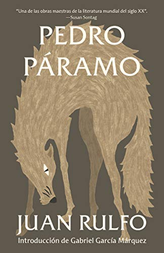 Pedro Páramo (Spanish Edition)