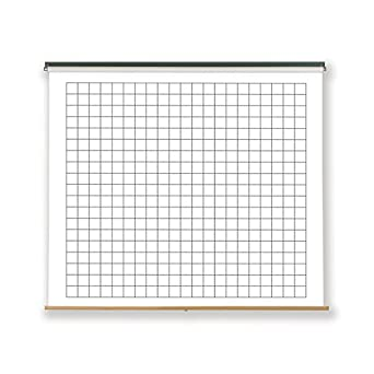 Amazoncom Geyer Instructional Products 250522 Pull Down Dry Erase