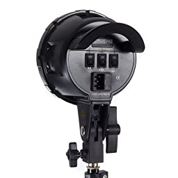 StudioPRO 3200 Watt Double 24\