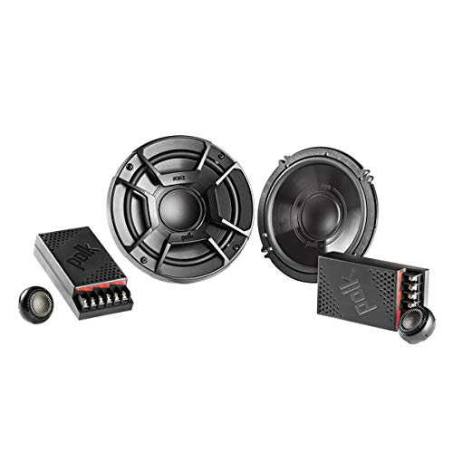 Polk Audio DB6502 Black