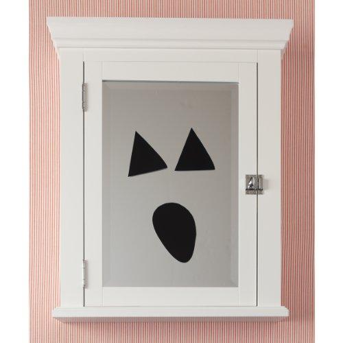 Martha Stewart Crafts Furniture Clings, Gothic Manor -
