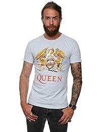 Men's Crest Logo T-Shirt