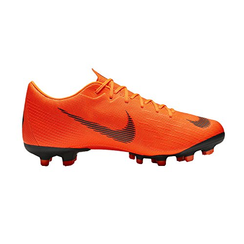 Total Jr Orange Nike de Orange XII MG Total White Chaussures Mixte Orange t 810 Black Academy Enfant Mercurial Football Vapor FqwdnOZq