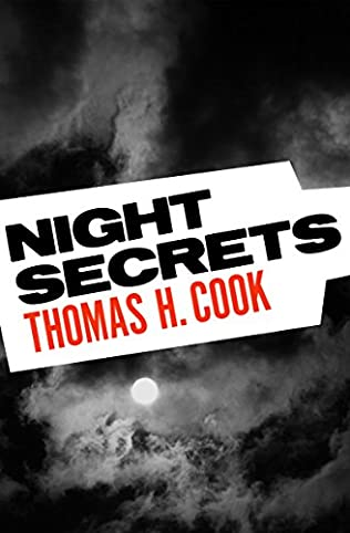 book cover of Night Secrets
