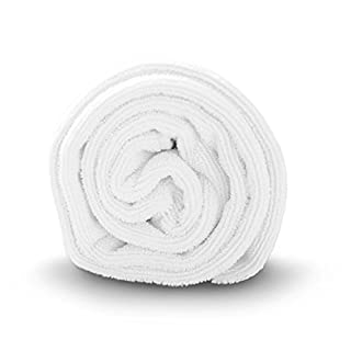 Luxe Beauty Essentials Microfiber Hair Towel For Drying Curly, Long & Thick Hair
