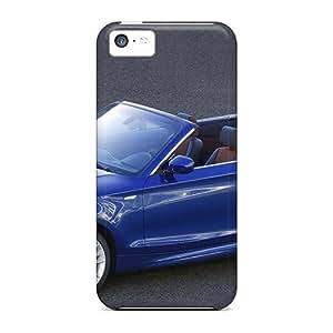 Premium [ekMQm2565rwhZX]bmw 135i Convertible 2010 Case For Iphone 5c- Eco-friendly Packaging