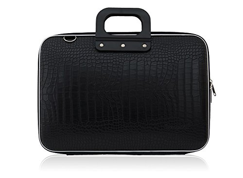 bombata-croc-15-inch-laptop-bag-one-size-black