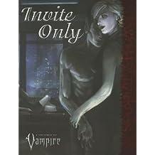 Vampire Invite Only*OP (Vampire the Requiem)