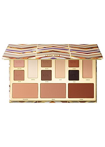 Tarte Clay Play Face Shaping Palette (Tarte Clay Play Face Shaping Palette Review)