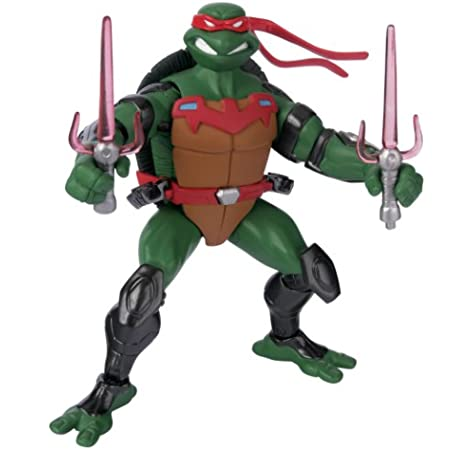 Amazon Com Playmates Toy Inc Teenage Mutant Ninja Turtles Fast