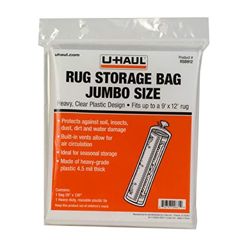 Where to find rug bags for shipping?
