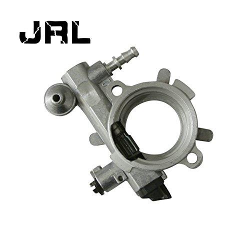JRL Pompe à huile pour Stihl 034 MS340 036 MS360 Tronçonneuses