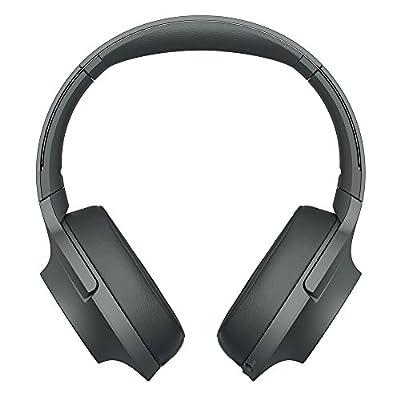 SONY wireless noise canceling headphones h.ear on 2 Wireless NC WH-H900N B-Japan Import-No Warranty