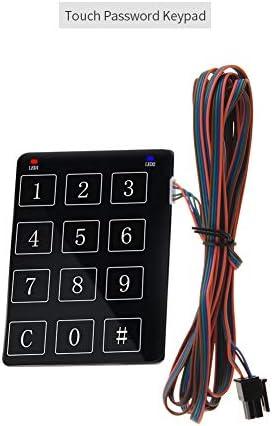 Easyguard Ec002 T2 Ns Pke Auto Alarmanlage Mit Elektronik