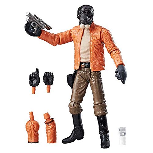 Star wars ponda baba