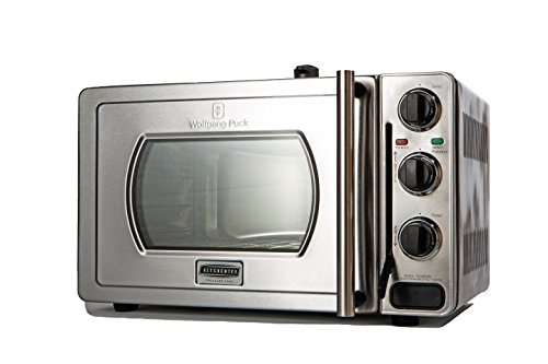 Wolfgang Puck Pressure Oven Essential Series - the First ...