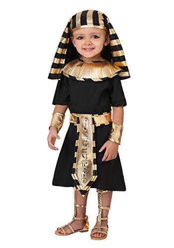 Toddler Egyptian Pharaoh Costume 2T for $<!--$29.99-->