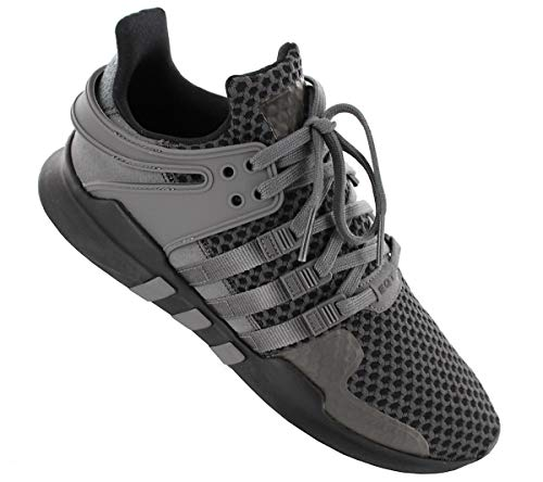 Negro Negro Zapatillas Sintético adidas para de Hombre x7Y7qXPwW